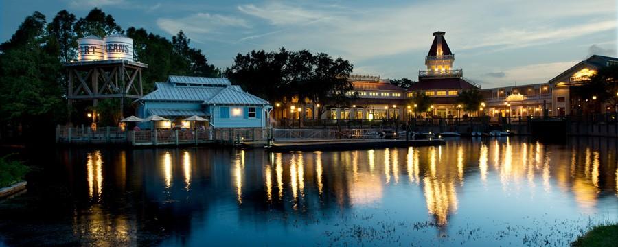 Disney S Port Orleans Resort Riverside From 163 1 156 Per