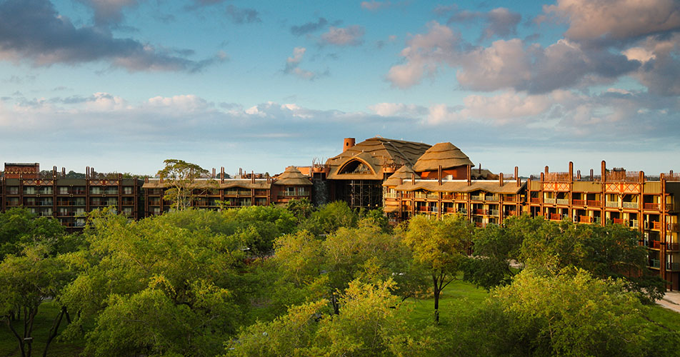 Disney Animal Kingdom Lodge Packages