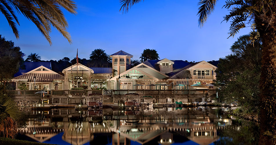 Disney S Old Key West Resort From 163 1 331 Per Person Walt Disney World 174 Official Site